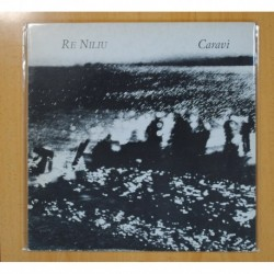 CARAVI - RE NILIU - LP