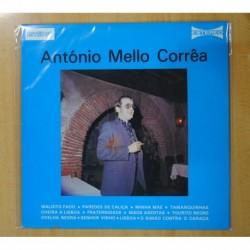ANTONIO MELLO CORREA - ANTONIO MELLO CORREA - LP