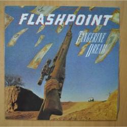 TANGERINE DREAM - FLASHPOINT - LP