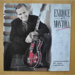ENRIQUE MONTOYA - CANDELA - LP