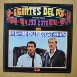THE RIGHTEOUS BROTHERS - GIGANTES DEL POP VOL. 6 - LP