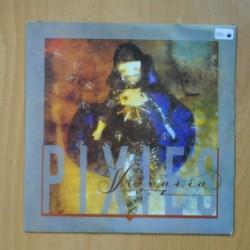 PIXIES - VELOURIA / MAKE BELIEVE / I´VE WAITING FOR YOU - SINGLE