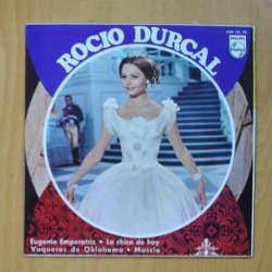ROCIO DURCAL - EUGENIA EMPERATRIZ + 3 - EP