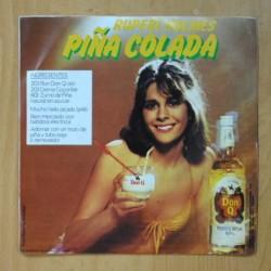 RUPERT HOLMES - ESCAPE ( THE PIÑA COLADA SONG ) - SINGLE