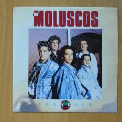 LOS MOLUSCOS - CARACULO - SINGLE