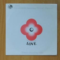 THE SOURCE FEATURING GANDI STATOM - YOU GOT THE LOVE