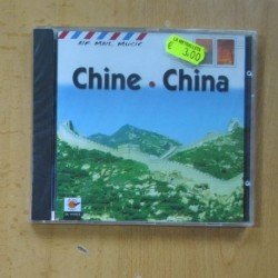 VARIOS - CHINA - CD