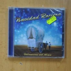 VARIOS - NAVIDADES ROCIERAS VILLANCICOS DEL ALMA - CD