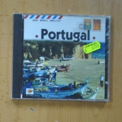 VARIOS - PORTUGAL - CD