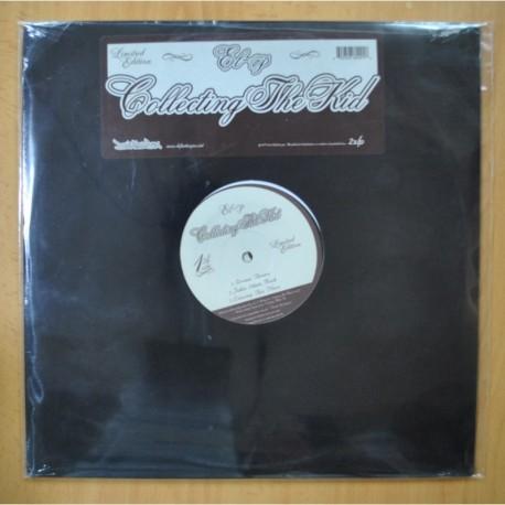 EL P - COLLECTING THE KID - 2 LP