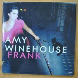 AMY WINEHOUSE - FRANK - GATEFOLD - 2 LP