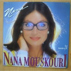 NANA MOUSKOURI - NANA - 2 LP