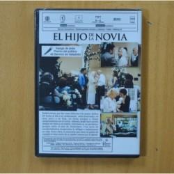 SILVIA VELASCO - SI NO TE TUVIERA MAS + 3 - EP