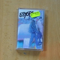 ESTOPA - ESTOPA - CASSETTE