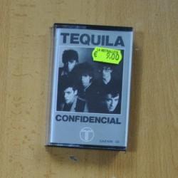 TEQUILA - CONFIDENCIAL - CASSETTE