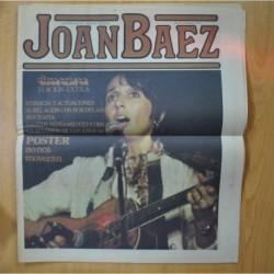DISCO EXPRES - JOAN BAEZ - REVISTA