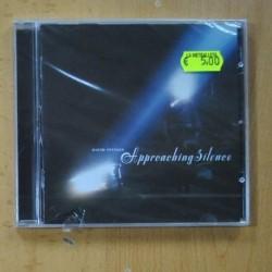 DAVID SYLVIAN - APPROACHING SILENCE - CD