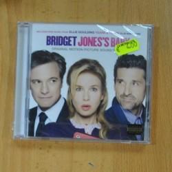 BRIDGET JONES´S BABY B.S.O. - CD