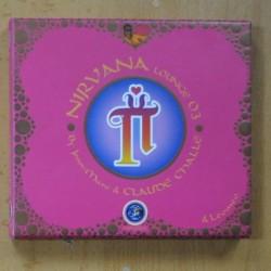 JEAN MARC & CLAUDE CHALLE & LEOMEO - NIRVANA LOUNGE 03