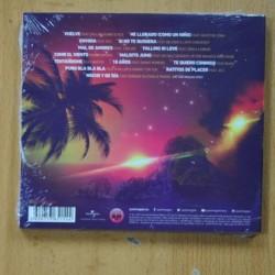 VARIOS - TECHNOMAKINITA - 2 LP