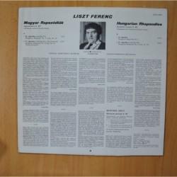 THE VIBRATORS - PAST, PRESENT AND INTO THE FUTURE - LP