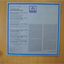 INFA RIOT - STILL OUT OF ORDER - LP