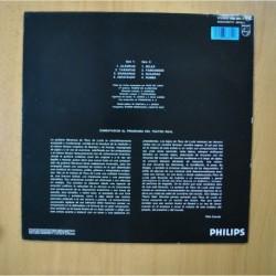 HUGO BLANCO - MOLIENDO CAFE + 3 - EP