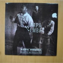 PAPA WEMBA - PAPA WEMBA - LP