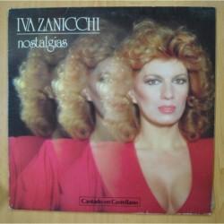 IVA ZANICCHI - NOSTALGIAS - LP