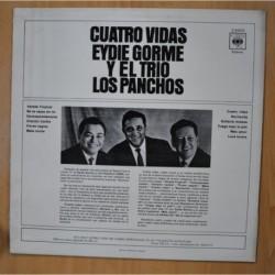 MANUEL DE FALLA - EL AMOR BRUJO - LP