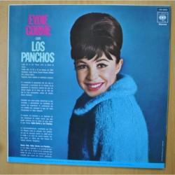 MIGUEL BOSE - LOS CHICOS NO LLORAN - LP
