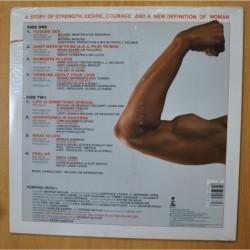 LA ONDA VASELINA - LA ONDA VASELINA 2 - 2 LP