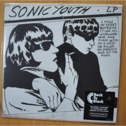 SONIC YOUTH - GOO - LP