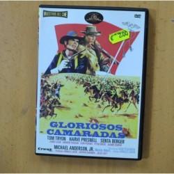 GLORIOSOS CAMARADAS - DVD