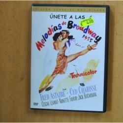 MELODIAS DE BROADWAY 1955 - 2 DVD