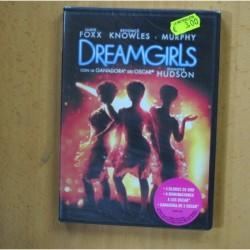 DREAMGIRLS - DVD