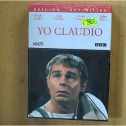 YO CLAUDIO - DVD