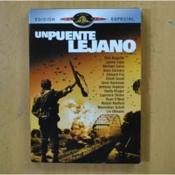 UN PUENTE LEJANO - 2 DVD