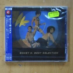 BONEY M - BEST SELECTION - CD