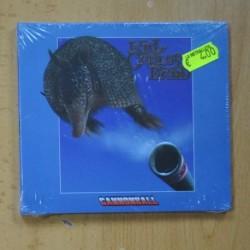 KID CARLOS BAND - CANNONBALL - CD