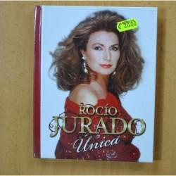 ROCIO JURADO - UNICA - 2 CD
