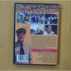 JOHN BARRY - EL HOMBRE DE LA PISTOLA DE ORO B.S.O. - LP