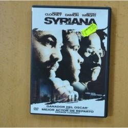 SYRIANA - DVD