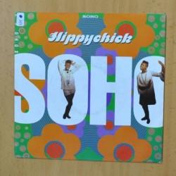 SOHO - HIPPYCHICK - SINGLE