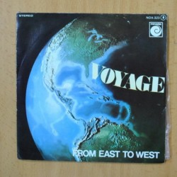 VOYAGE - FROM EAST TO WEST - SINGLE