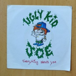 UGLY KID JOE - EVERYTHING ABOUT YOU - SINGLE