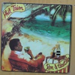 PHIL TRIM - RON & COCACOLA - SINGLE