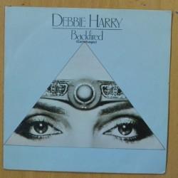 DEBBIE HARRY - BACKFIRED (CORTAFUEGOS) - SINGLE