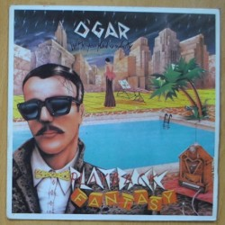 O'GAR - PLAYBACK FANTASY - SINGLE