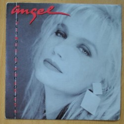 ANGEL - THESE BOOTS ARE MADE FOR WALKING / I'VE BEEN MISSING YOU - SINGLE